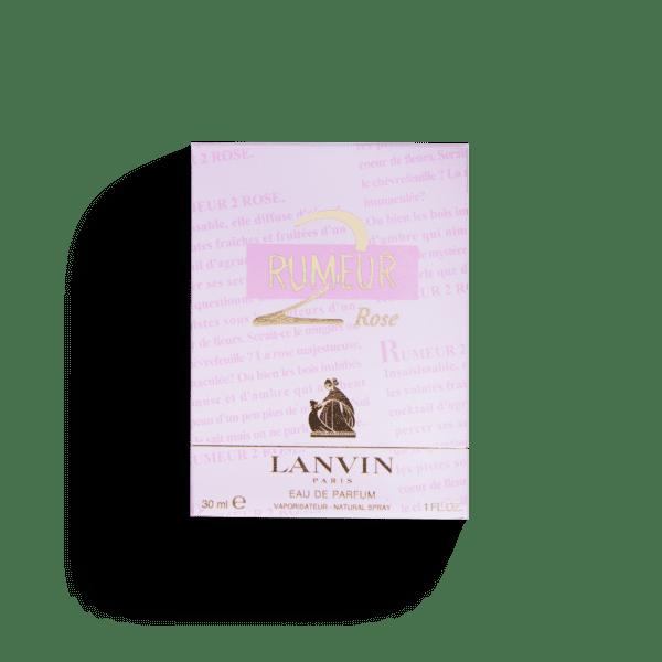 Rumeur 2 Rose - Lanvin