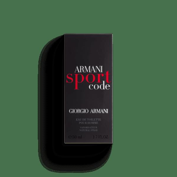Armani Code Sport - Giorgio Armani