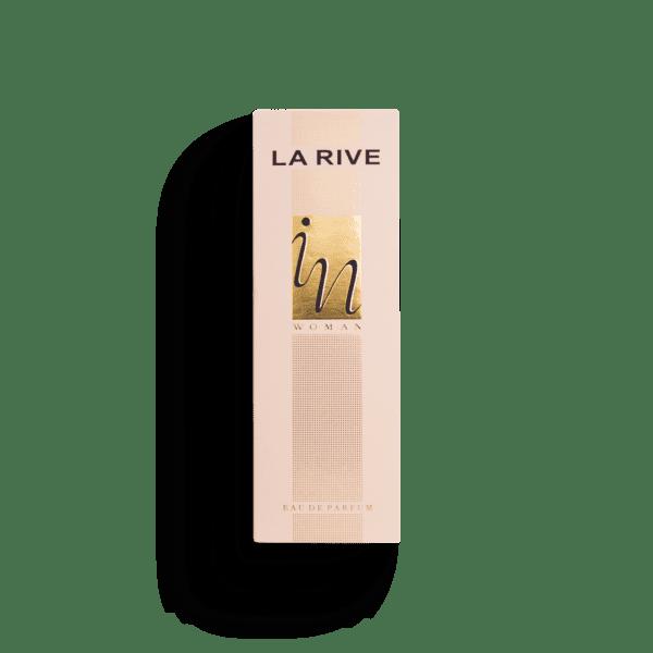 In Woman - La Rive