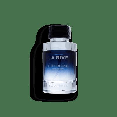 Extreme Story - La Rive
