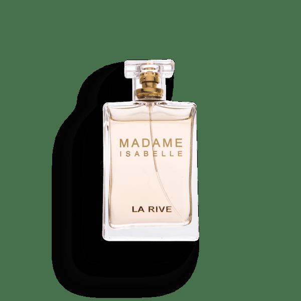 Madame Isabelle - La Rive