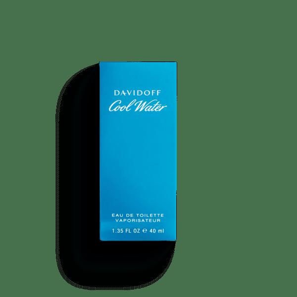 Cool Water Man - Davidoff