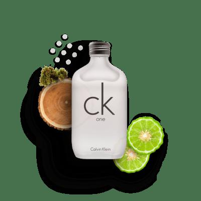 Ck One - Calvin Klein