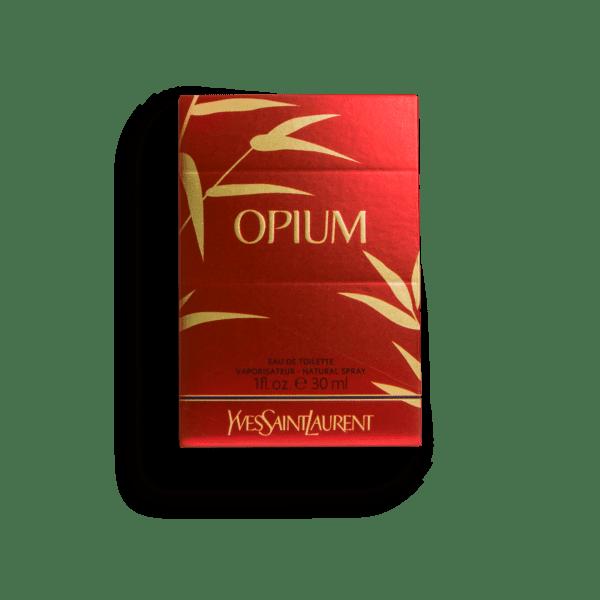 Opium - Yves Saint Laurent