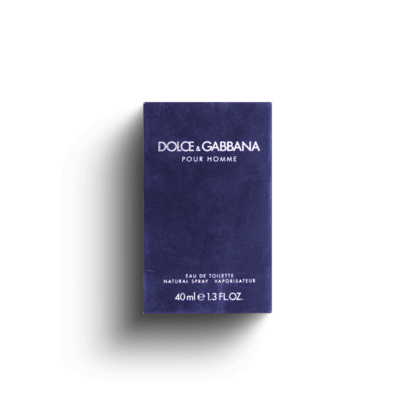 Pour Homme - Dolce&Gabbana