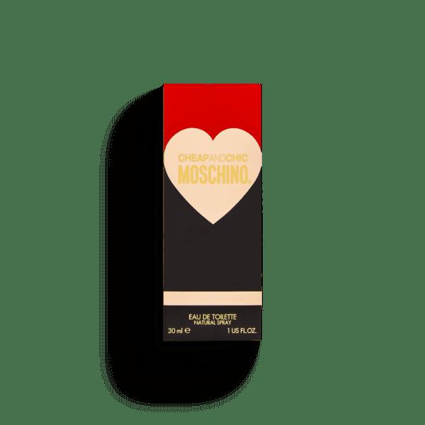 Cheap And Chic - Moschino