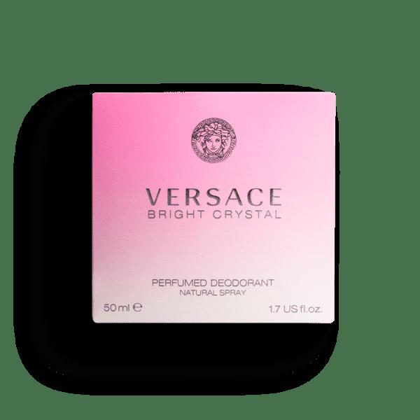 Bright Cristal - Versace