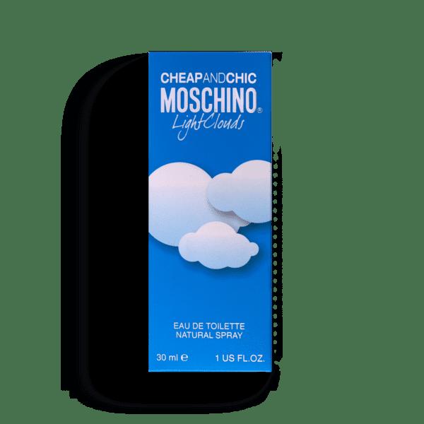 Light Clouds - Moschino