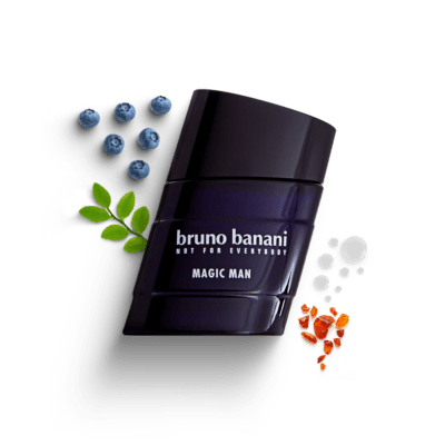 Magic Man - Bruno Banani