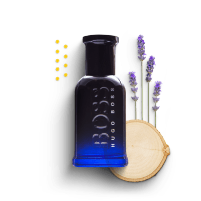 Bottled Night - Hugo Boss