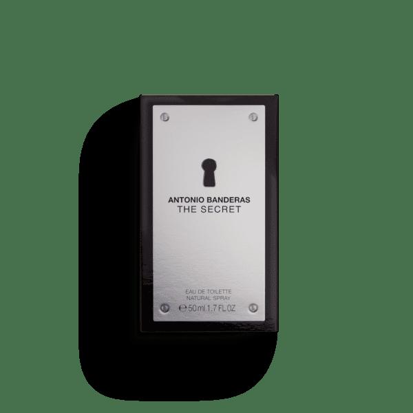 Secret - Antonio Banderas
