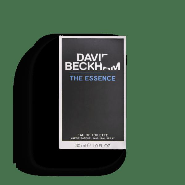 The Essence - David Beckham
