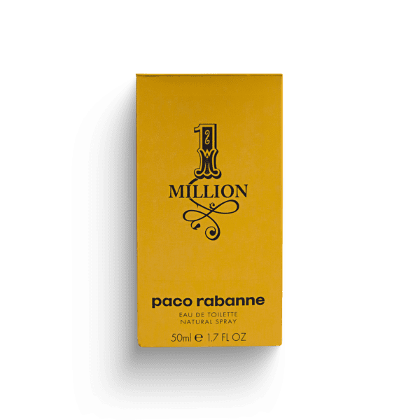 One Million - Paco Rabanne
