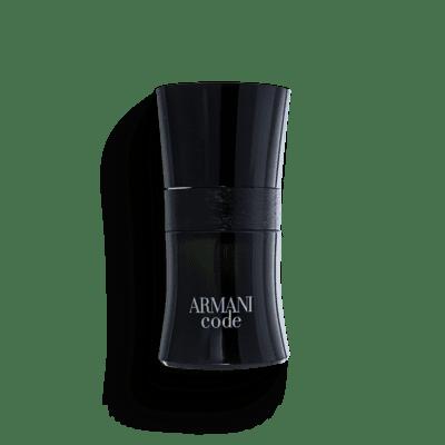Black Code - Giorgio Armani
