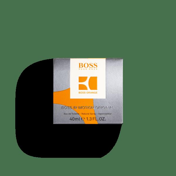 In Motion - Hugo Boss