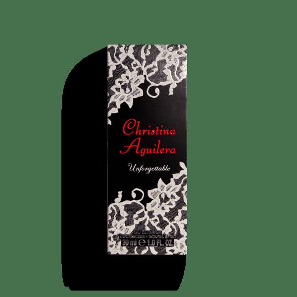 Unforgettable - Christina Aguilera