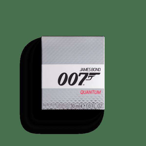 James Bond 007 Quantum - James Bond