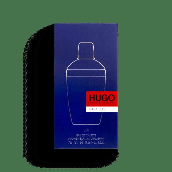 Dark Blue - Hugo Boss
