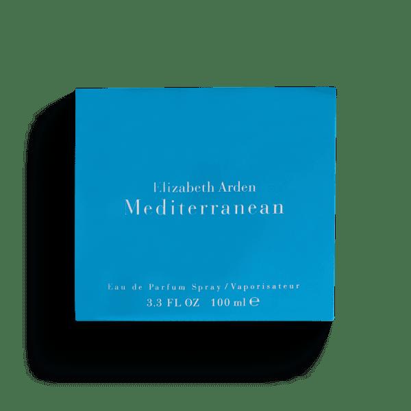 Mediterranean - Elizabeth Arden