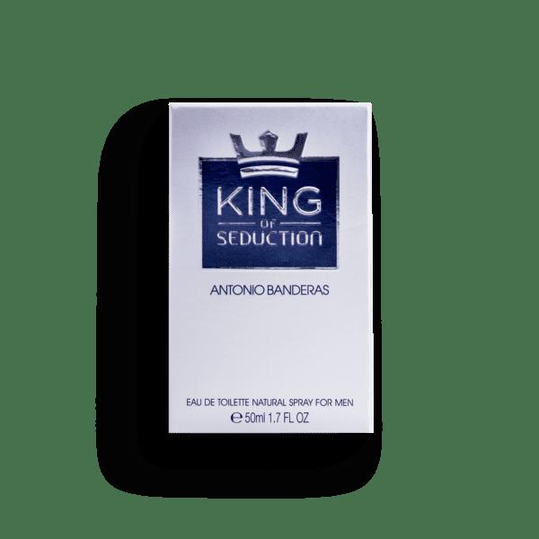King Of Seduction - Antonio Banderas