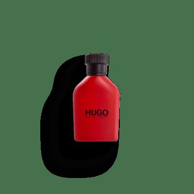 Red - Hugo Boss