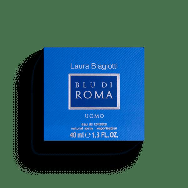 Blu Di Roma - Laura Biagiotti