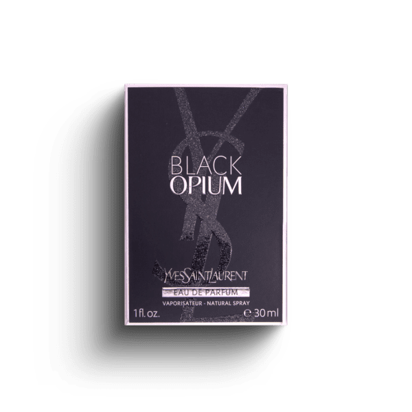 Opium Black - Yves Saint Laurent