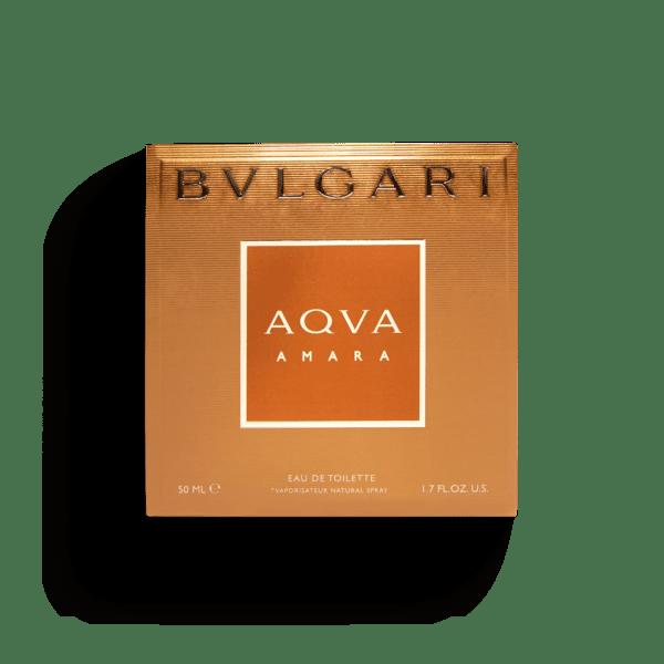 Aqva Amara - Bvlgari