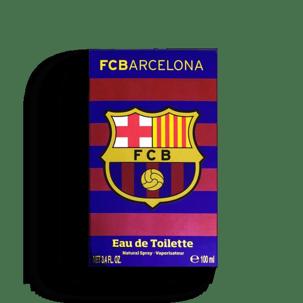 Barcelona - Arrival