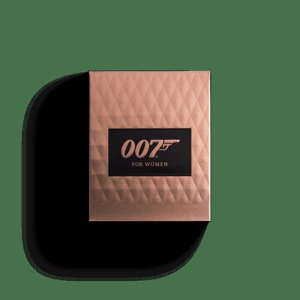 James Bond 007 Woman - James Bond