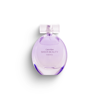 Sheer Beauty Essence - Calvin Klein