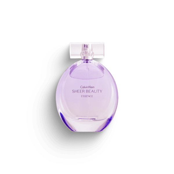 Sheer Beauty Essence - Calvin Klein
