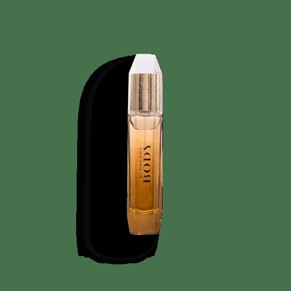 Body Gold - Burberry