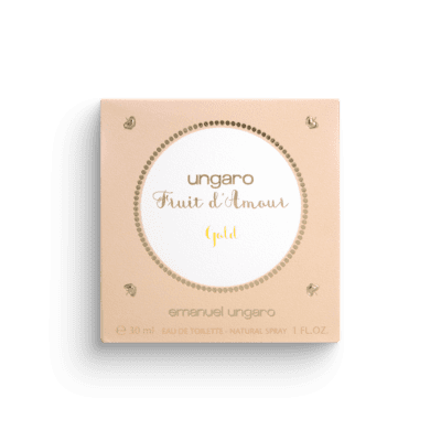 Fruit D'amour Gold - Ungaro