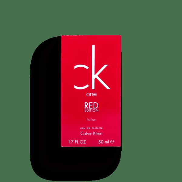 One Red - Calvin Klein