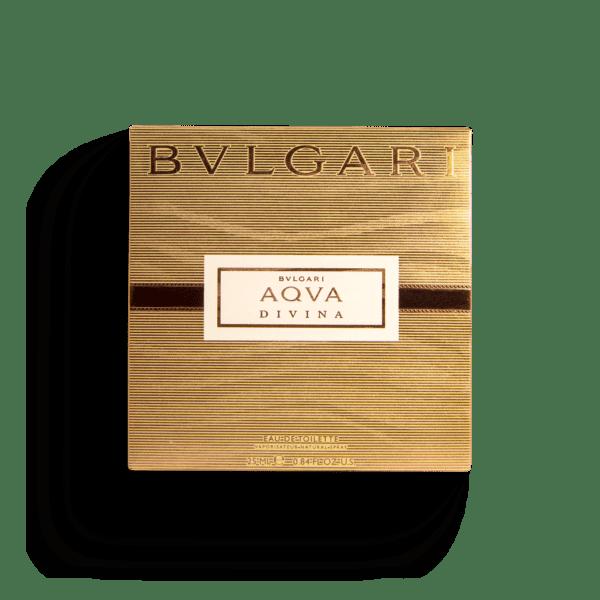 Aqua Divina - Bvlgari