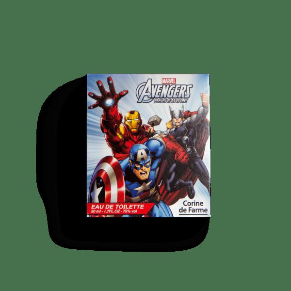 Avengers Marvel - Avengers