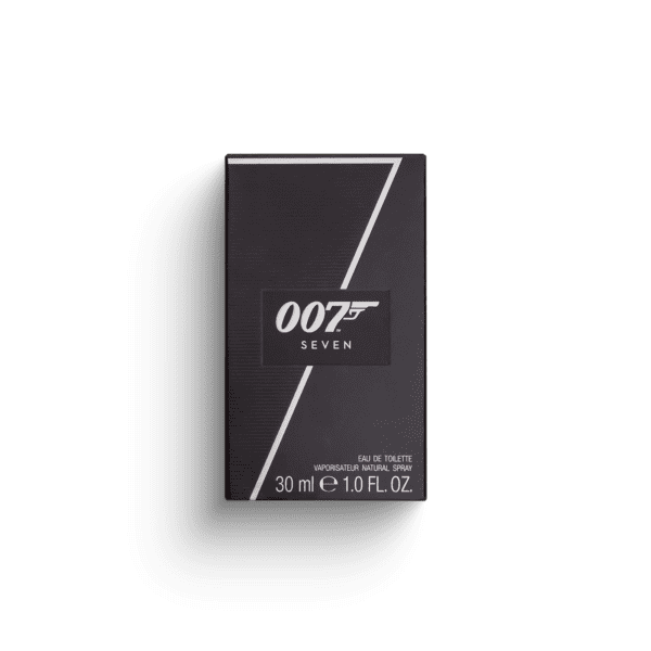 James Bond 007 Seven - James Bond