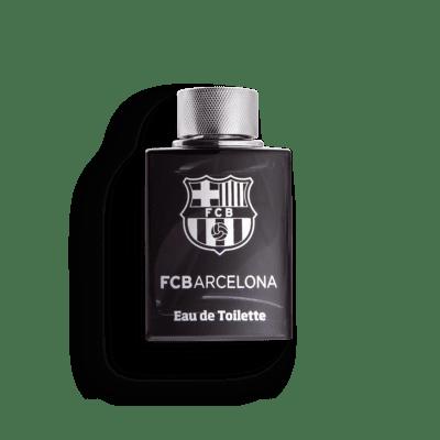 Barcelona Black - Arrival