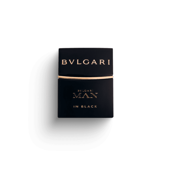 Man In Black - Bvlgari