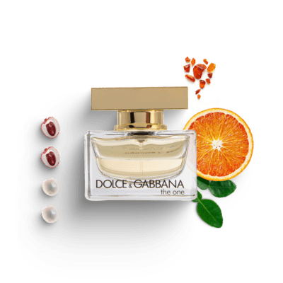 The One - Dolce&Gabbana