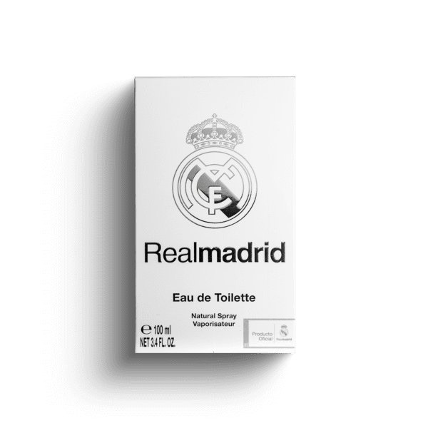 Real Madrid - Arrival