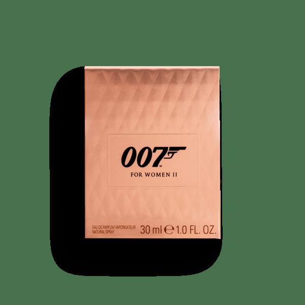 James Bond 007 Woman Ii - James Bond