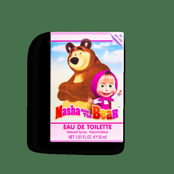 Masha&bear - Arrival