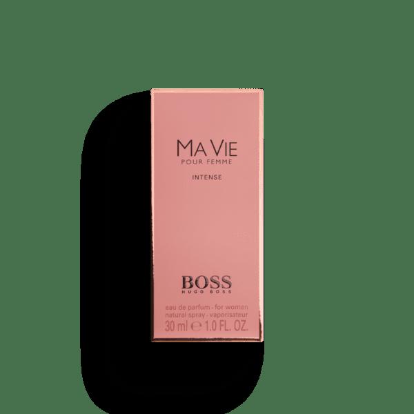 Ma Vie Intense - Hugo Boss