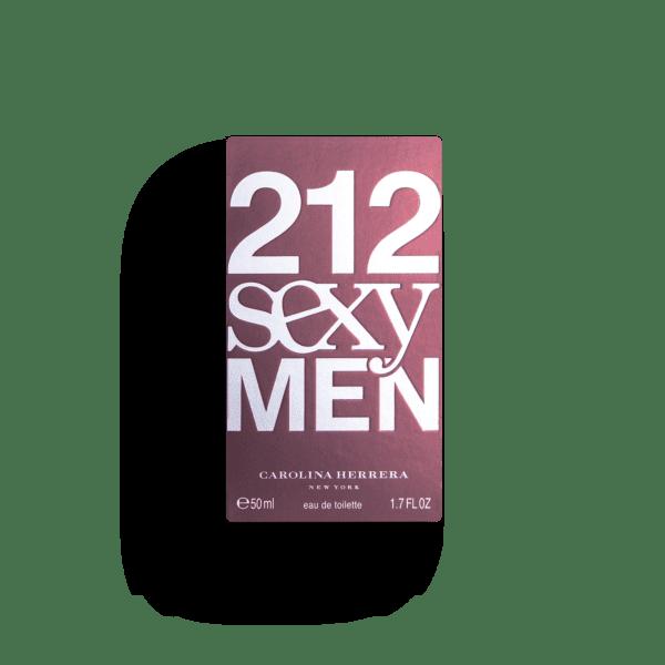 212 Sexy Men - Carolina Herrera