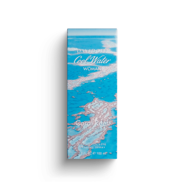 Cool Water Coral Reef - Davidoff