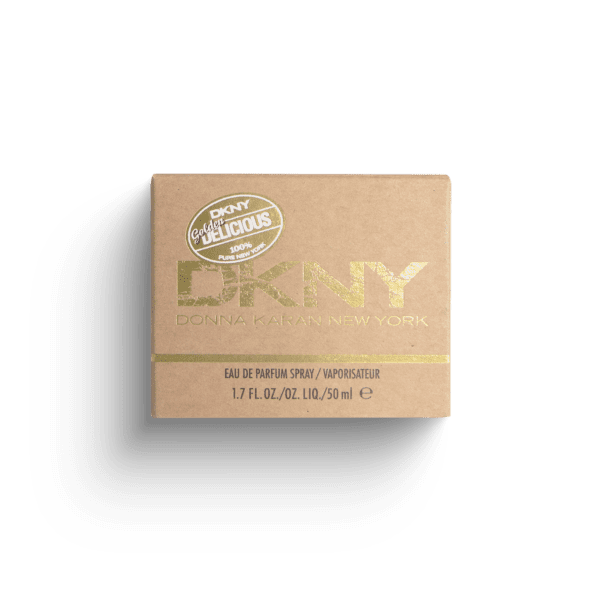 Golden Delicious - DKNY
