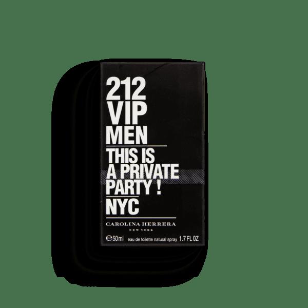 212 Vip Men - Carolina Herrera