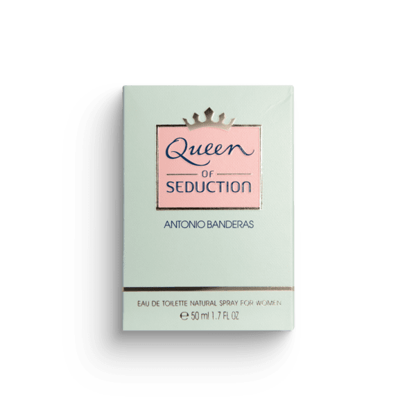 Queen - Antonio Banderas